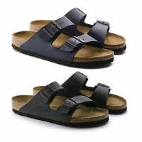Birkenstock Arizona Unisex Sandals   slipper   Birko-Flor - NEW