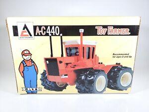 Ertl Allis Chalmers 440 4WD Toy Farmer Series Spokane AG Expo Edition 1/32 NEW