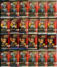 DBZ CCG DRAGON BALL Z GT SUPER X24 SEALED BABY SAGA BOOSTER PACKS - BROLY SUBSET