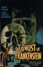 Ghost Of Frankenstein Poster 24inx36in