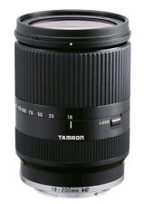 Sony E-mount Zoom Telephoto Camera Lenses
