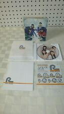 RISE - Speed  - Japan 1St Issue Deluxe Edition CD Vocal /Dance / Pop Group