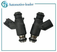Fuel Injectors 27709-06A For Davidson Motorcycle Breakout Dyna 25 Degree