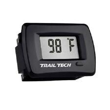 Trail Tech TTO CVT Belt Temp Gauge Sensor Meter Panel Mount ATV UTV SXS