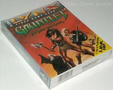 Atari Lynx Game Cartridge: # Gauntlet-the third Encounter # * nuevo/Brand New!