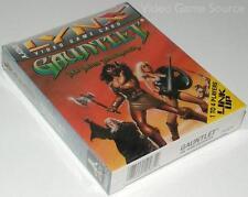 Atari Lynx GAME CARTRIDGE: # Gauntlet-The Third Encounter # * Nuovo/Brand New!