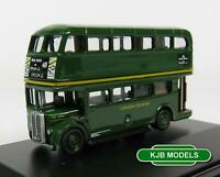 BNIB N GAUGE OXFORD DIECAST 1:148 NRT005 LONDON COUNTRY RT BUS