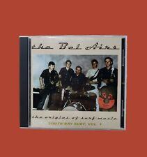 BELAIRS - Origins Of Surf Music - CD - Pre-owned