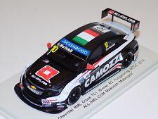 1/43 Spark Chevrolet RML Cruze TC1 2014 WTCC  Winner Hunaroring  S2459