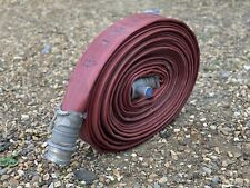 More details for 1 x ex fire service 64mm  hose - angus duraline - type 3 - flood pumping