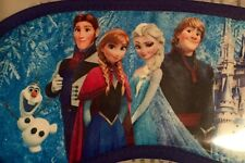 2017 New Disney Frozen Olaf Sven Kristoff Anna Elsa Sleep Eye Mask