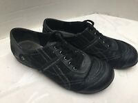 Jellypop Lampkin Women's Shoes Black Size 6M Nice!👀