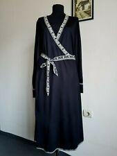 WOLFORD LONG DRESS SIZE L