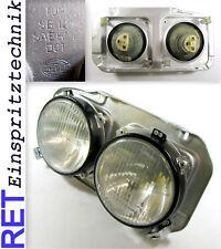 Scheinwerfer rechts HELLA Doppelscheinwerfer Ford Capri MK 2 / 3 original