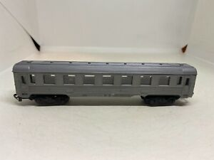 Triang TT Gauge Railways French/Continental CT580 Passenger Coach - RARE