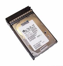 Hard Drive HP Bf300dasth 300 GB FC 15k 531294-001