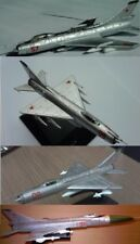 Sukhoi su-7 or -9 or -11 or -15 DIECAST USSR Airplane Model DeAgostini 36 73 44