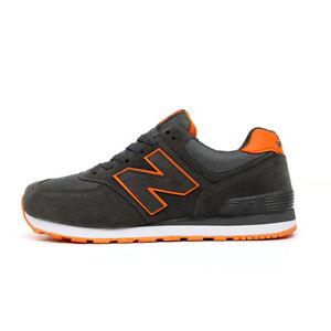 New Balance 574 Homme femme Bas Haut Chaussures Baskets