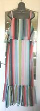 Marks and Spencer Lined Long Summer Dress - Size 22 - BNWT rrp £39.50