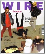 Wire Magazine No.315 May 2010 MBox918 Excepter - Daniel Carter - Lil B