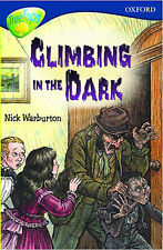 Oxford Reading Tree: Stage 14: TreeTops: Climbing in the Dark: Climbing in the D