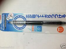 Uni Kuru Toga 0.5mm Auto lead rotation mechanical pencil M5-450 Black Barrel