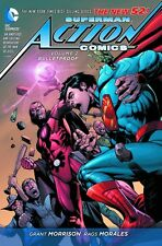 Superman Action Comics New 52 Volume 2: Bulletproof Softcover