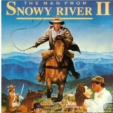 The Man From Snowy River 2-1988-Australia Original Soundtrack-CD