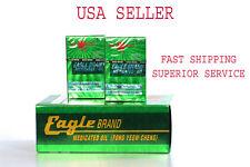 Eagle Brand Medicated Oil, Dau Gio Xanh 12 Bottles (12 X 24ml)