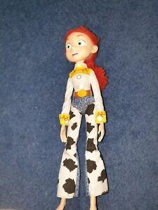 Disney Pixar toy story  Jessie doll