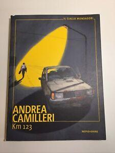 Andrea Camilleri - Km 123