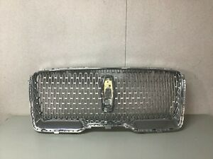 2019 2020 LINCOLN NAVIGATOR FRONT GRILLE