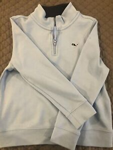 boys vineyard vines Pullover-size 5