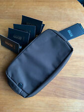 Hugo Boss Wash Bag And The Scent Aftershave X4