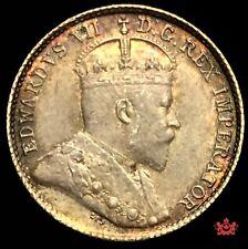 1905 Canada 5 cents - AU - Lot#1514P