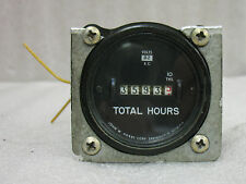 HOBBS Hour Meter 375018