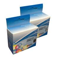 2 Pack #61XL Ink Combo Set For HP ENVY 4500 4501 4502 5530 5531 5535  Printer