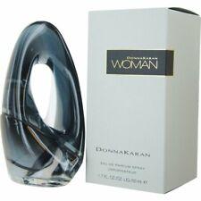 New Donna Karan woman edp eau parfum perfume 1.7oz 50ml