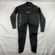 Women's Xterra Vortex 4 Triathlon Full Wetsuit Wet Suit Size Medium Large MLA