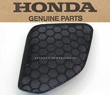 New Genuine Honda Right Hand Front Speaker Cover 01-05 GL1800/A Goldwing #Z110