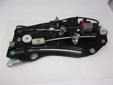 Jaguar XK8 XKR 1997 to 2006 Left Rear Quarter Glass Window Regulator GJE2243AE