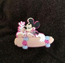 Disney Mickey Mouse Skateboarding Shoe Charm Jibbitz-Style Shoe Plug New