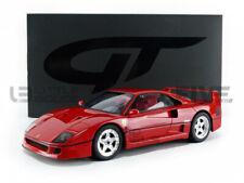 GT SPIRIT 1/18 - FERRARI F40 - 1987 - GT291