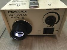 Pentax Medical Light Source Endoscope LH–150A