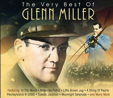 Glenn Miller - Very Best of [New CD]