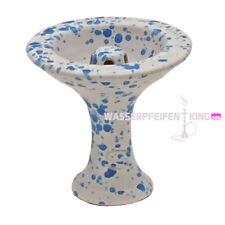 Shisha Tabakkopf SAPHIRE Squeeze Nr. 9 - Bavarian Blue