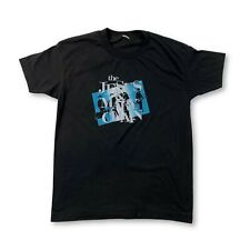 VTG 80's Jesus & Mary Chain Black Tour T-Shirt