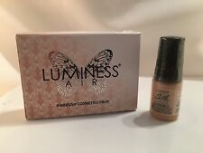 New Luminess Air/Stream Airbrush Makeup Silk Shade 3 Foundation .25oz Free Ship
