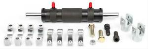 """Trail Gear 130282-1-KIT Steering Ram and Clevis Kit, 8"""""""