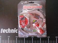 Monsuno  Figure Starter Pack 1 Animal + 1 Core + Card firewalker
